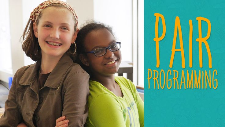 Featuring Fiona and Semira from Generation Code. Special thanks to Eckstein Middle School for use of the space.