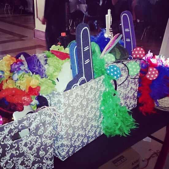 Props Props and more Props  Anothet Great Event Hosted by PPP BOOTHS  Email info@pppbbooths.com for more details!