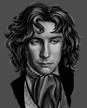Eight...he was the Doctor the year I was born>>> whoever the artist is! they are perfect