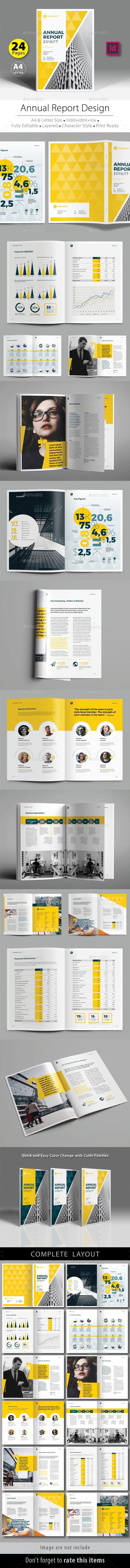 Annual Report #Design Template V.6 - #Corporate #Brochures Download here: https://graphicriver.net/item/annual-report-design-template-v6/19716881?ref=alena994