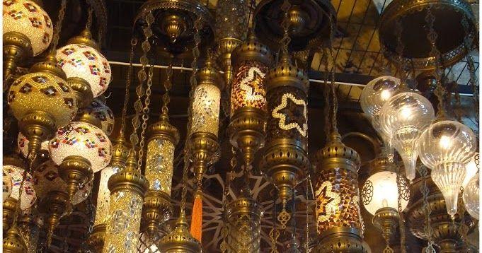 Έπεσε η αυλαία των διακοπών και για μένα.  Η τελευταία μου απόδραση, ένα ταξίδι για ψώνια στην Κωνσταντινούπολη,  τελείωσε μόλις χθες το πρ...