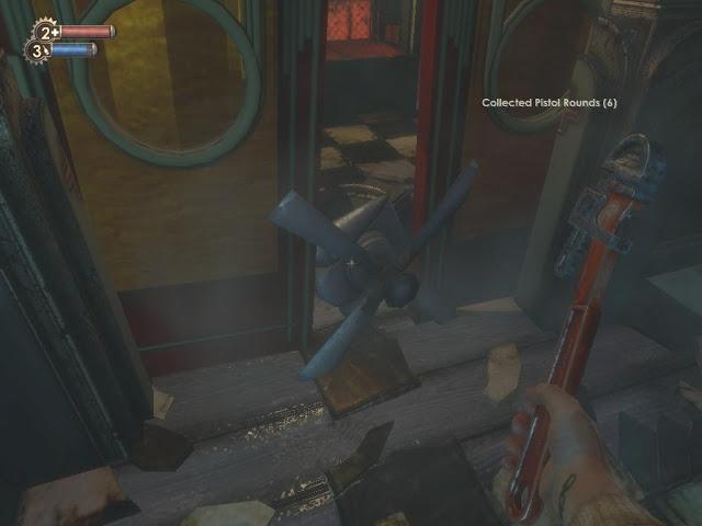 Bioshock PC Game
