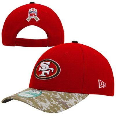 salute to veterans nfl hats