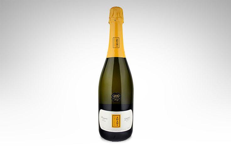 Prosecco DOC Treviso Garbèl by Adami (Italian Sparkling Wine)   #wines #wine #italianwine #libiamo #italianwines #UK #winelover