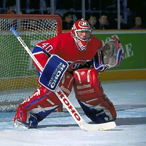 Les Kuntar, Gardien de but originaire d'Elma, dans l'État de New York, Les Kuntar a été sélectionné en 6e ronde par Montréal, le 122e choix au total, lors du repêchage de 1987. En 1993-1994, il a disputé six parties avec les Canadiens, ses seules dans la LNH, au cours desquelles il a cumulé une fiche de 2 victoires et 2 revers. Kuntar a signé une entente avec Philadelphie comme joueur autonome le 30 juin 1995.