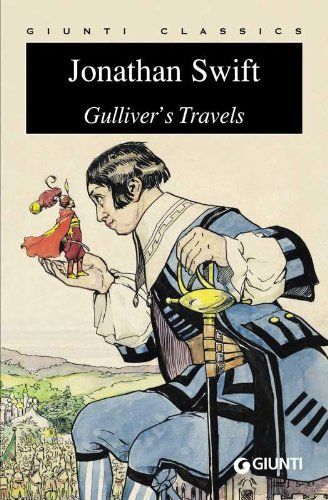 the depiction of the voyage to the country of the houyhnhnms in gullivers travels by jonathan swift The houyhnhnms in gulliver's travels - the houyhnhnms in gulliver's travels in the last part of the novel gulliver's travels, by jonathan swift, a dichotomy is established which crtiticizes two extreme ideas of man.