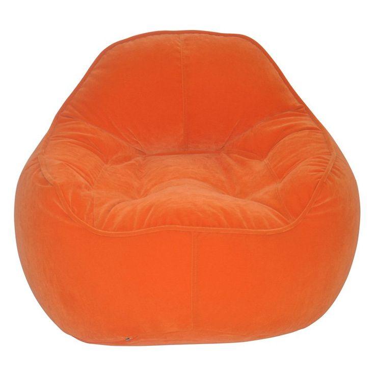Modern Bean Bag Mini Me Pod Chair