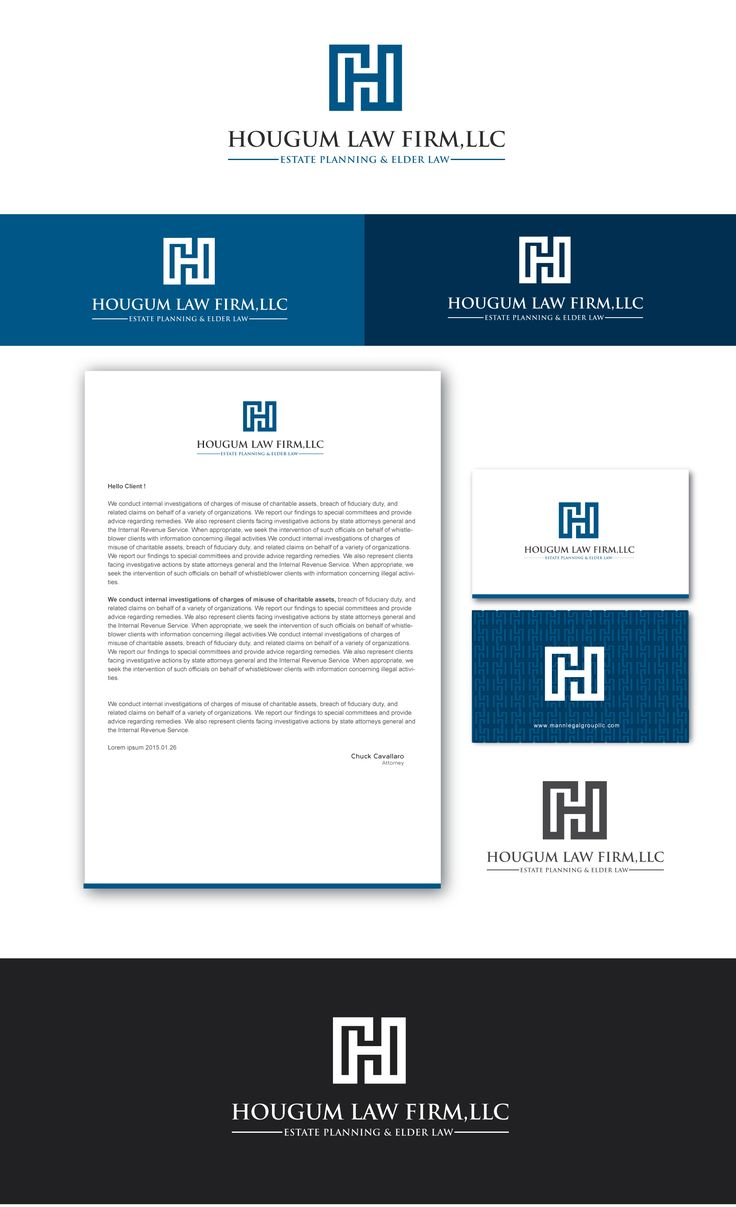 Logo For Personal Injury Law Firm Logo And Branding Designs