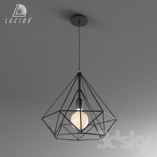 Lamp Lucide Ricky Pendant