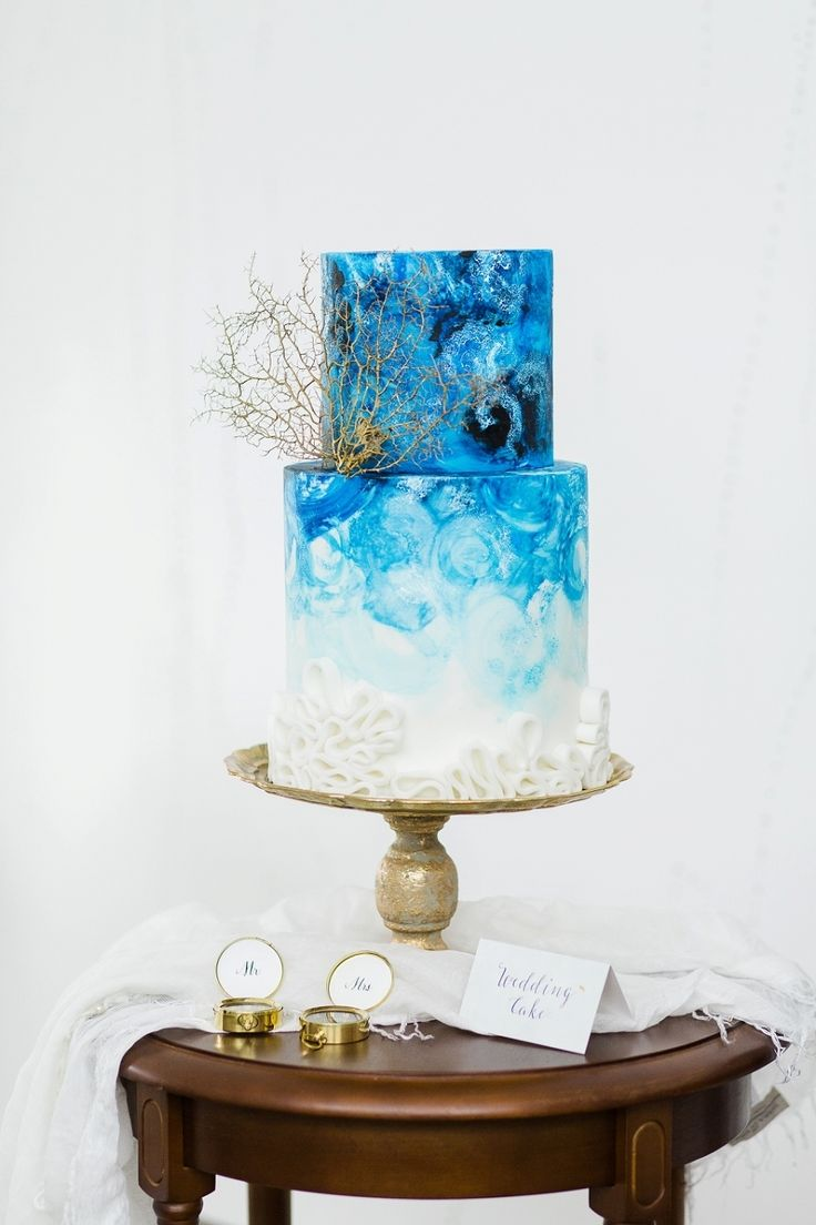 528 best Under the sea images on Pinterest | Cake toppers, Baking ...