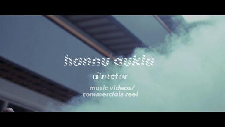 Hannu Aukia: Director's Reel 2014