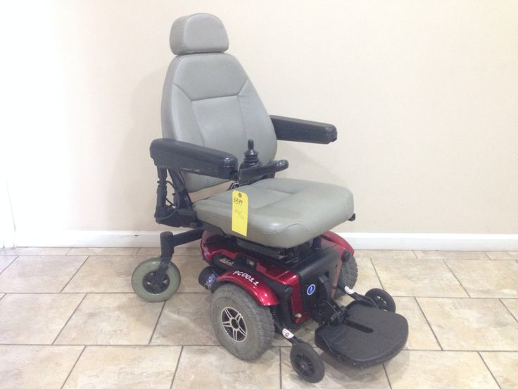jet 3 power chair parts manual