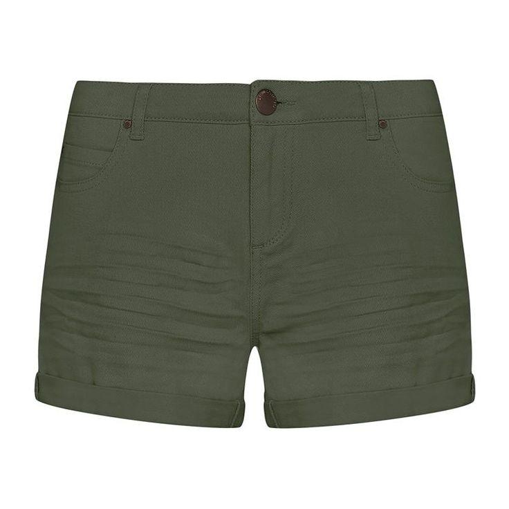 Shorts Caqui  Categoría:#faldas #primark_mujer #ropa_de_mujer en #PRIMARK #PRIMANIA #primarkespaña  Más detalles en: http://ift.tt/2CSb0f8