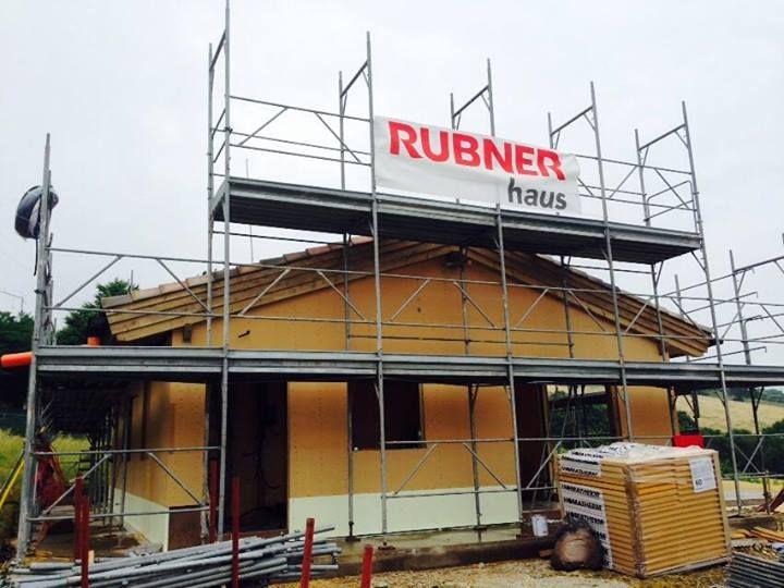 Una casa in legno Rubner è sicura e anti-sismica. Guarda i video
