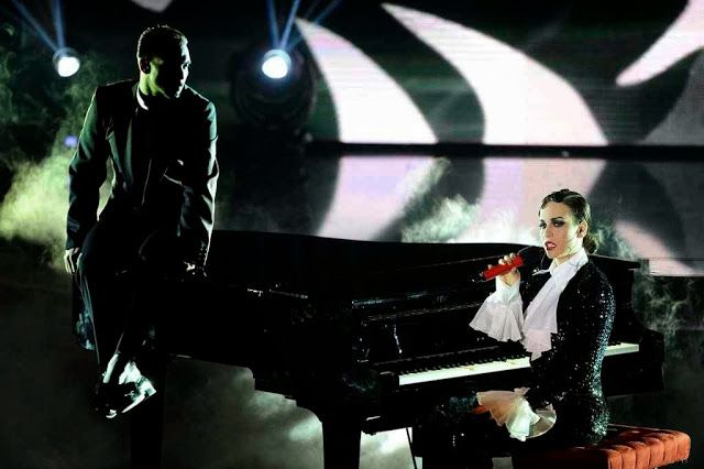 Ma Come (Cazzo) Ti Vesti ? X Factor - Episodio 3   The Red Floor