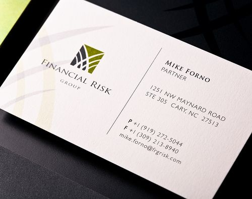 The 7 best barking finance images on pinterest visit cards finance minimal business cards uses the logo elements twice colourmoves