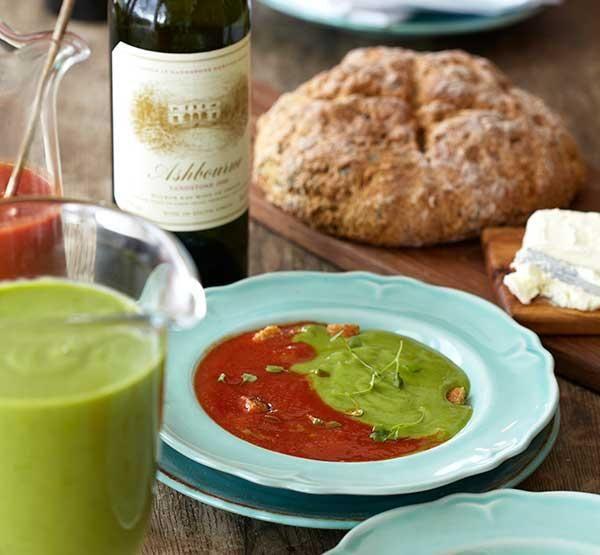 Soda bread recipe - Food and Home Entertaining Magazine