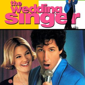 Best 25 The Wedding Singer Ideas On Pinterest