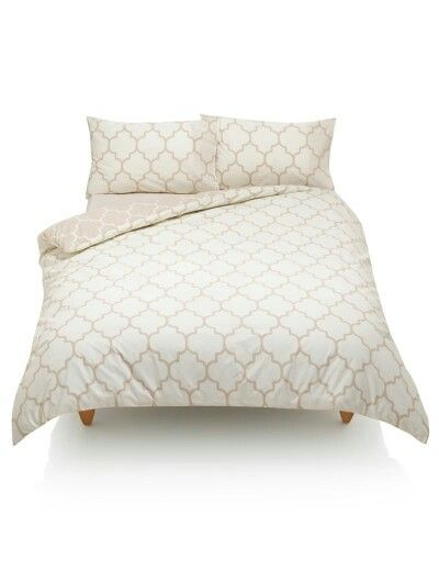 Talah bed linen -M&S