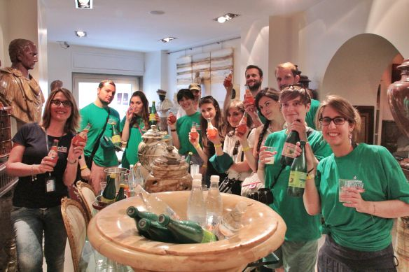 Incontri Tour San Pellegrino #event http://fleurdhiver.com/2014/06/28/tour-incontri-san-pellegrino/