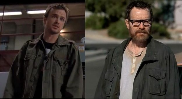 "This ""Breaking Bad"" Theory Is Pretty Mindblowing"
