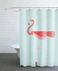 ber ideen zu stoff duschvorh nge auf pinterest duschvorh nge und vorh nge. Black Bedroom Furniture Sets. Home Design Ideas