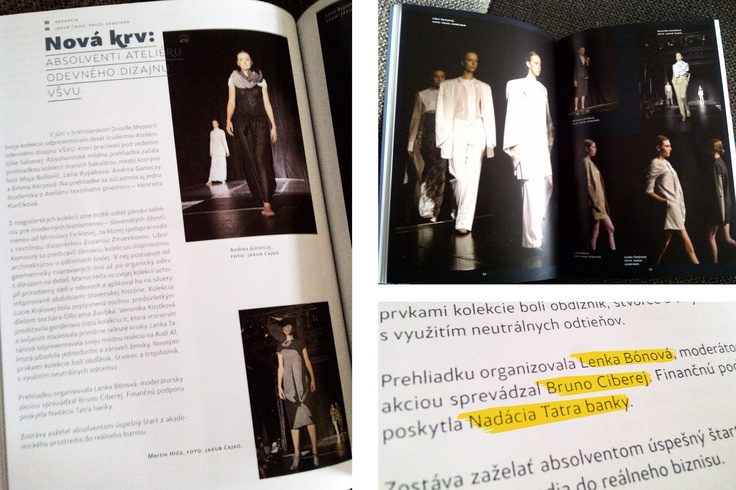 Magazine Designum