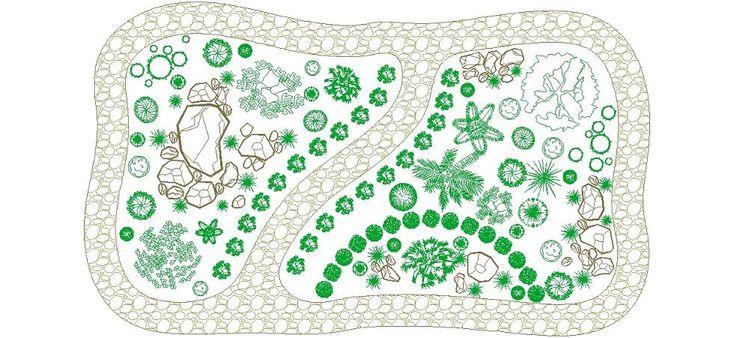 Dwg Adı : Çiçek bahçesi çizimi  İndirme Linki : http://www.dwgindir.com/puanli/puanli-2-boyutlu-dwgler/puanli-bitki-ve-agaclar/cicek-bahcesi-cizimi.html