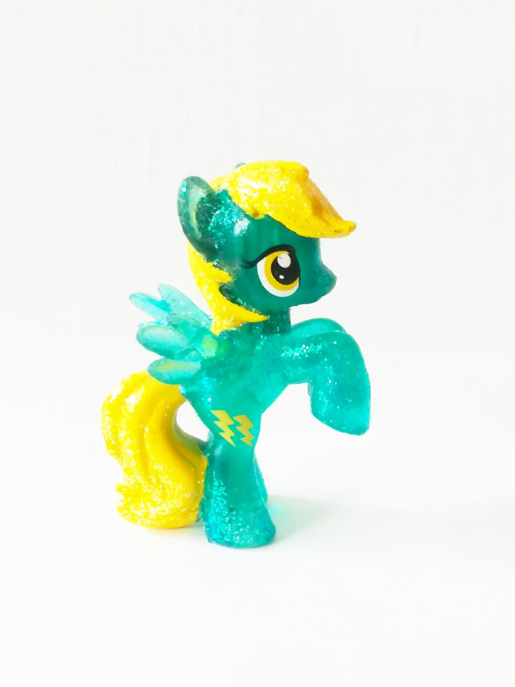 Sassaflash My Little Pony Blind Bag Wave 10