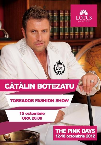 Toreador Show by Catalin Botezatu  October 15th, 2012