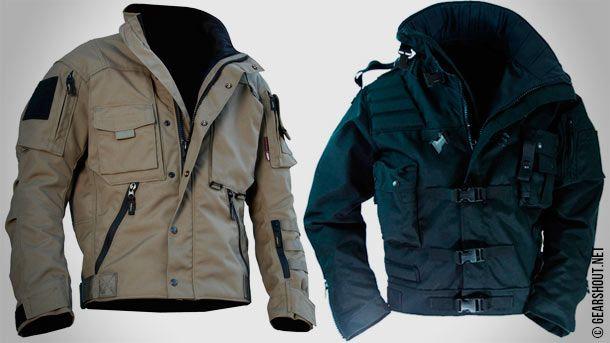 Kitanica отправила в продажу новое поколение своей легендарной куртки Kitanica MARK IV