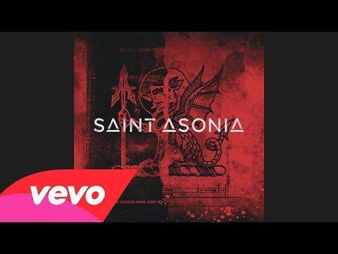 Saint Asonia - Fairy Tale (Audio) - YouTube