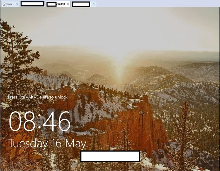 1703 Creators Update no longer adding custom lock screen picture via GPO for Enterprise?