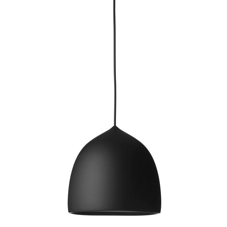 Suspence P1 Pendant, 3M, Black, 173
