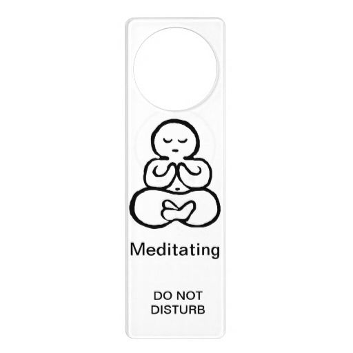 Best Door Hangers Do Not Disturb Images On   Door