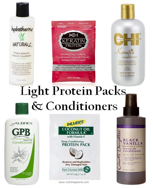 GOT BREAKAGE? IT MAY BE TIME TO ADD PROTEIN TO YOUR NATURAL HAIR CARE REGIMEN