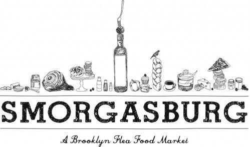 smorgasburg: a brooklyn flea food market.