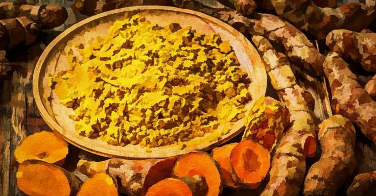 8 Benefits Of Using Turmeric On Your Face And Skin