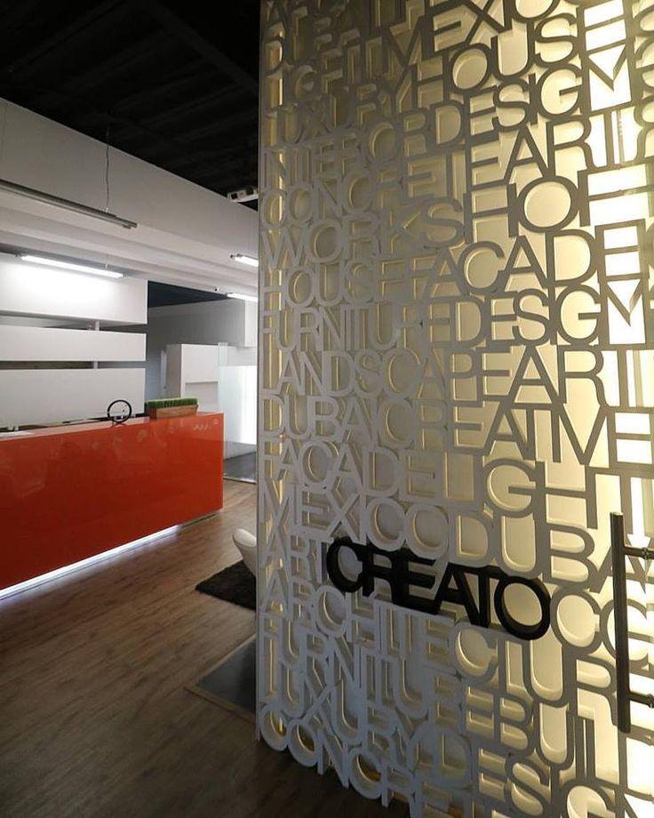 #interiordesign #office   #creato