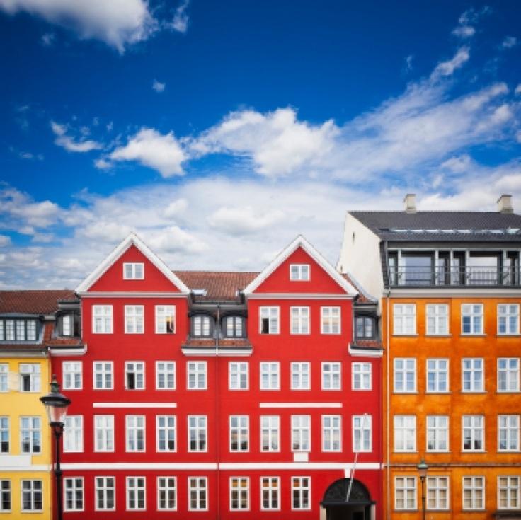The Color of Copenhagen