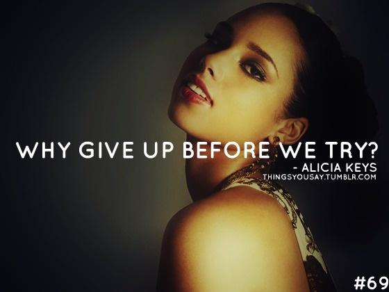 Alicia Keys Unthinkable Tumblr Alicia Keys 'unthinkable'