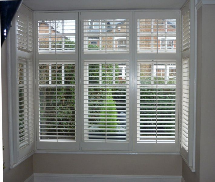 Shutters a collection of home decor ideas to try wood shutters outdoor window shutters and - Types shutters consider windows ...