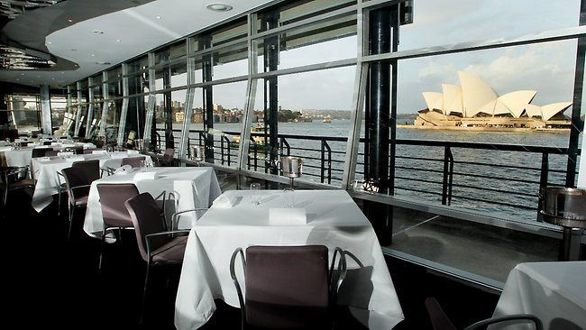 The Quey Restaurant - The Best Food in Sydney