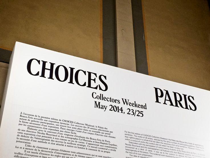 Côme de Bouchony - Art Direction and design, Paris.