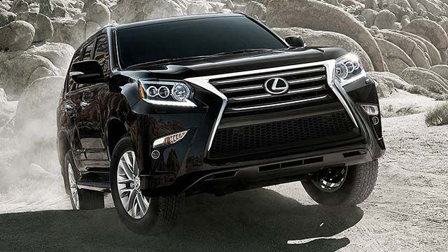 2020 Lexus Gx 460 Redesign And The New Generation 2019 2020 Toyota And Lexus Suvs Lexus Gx 460 Lexus Gx Dream Cars Lexus