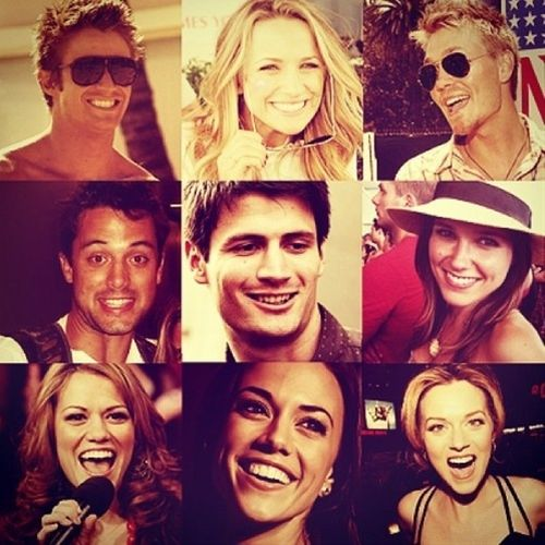 One Tree Hill....i have an obssession!!