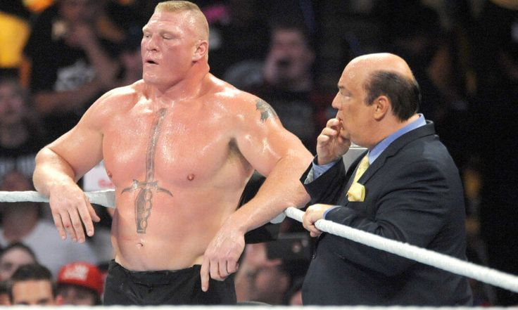 What to expect when Brock Lesnar addresses Jinder Mahal = The 2017 installment o...