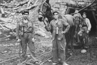 TONADASTUR: HISTORIA DE LA MINERÍA ASTURIANA