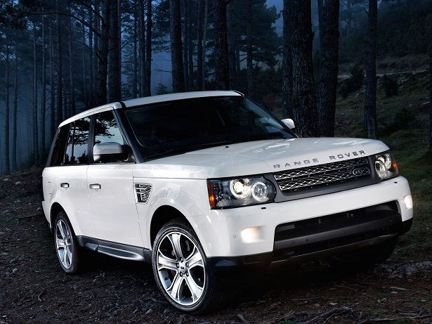 Range Rover Sport Supercharged.Ugh ill do anything for this car!