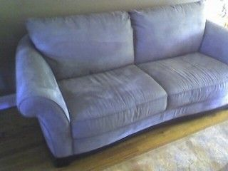 Use Drawer Liner to Keep Couch Cushions in Place